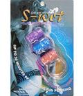 S-Wet Vibrating Fun Ring 3pk