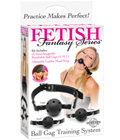 Fetish Fantasy - Ball Gag Training System