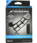 FX Deluxe Silicone Power Cage